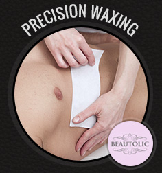 Precision Waxing by Beautolic